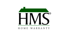 HMS Home Warranty logo