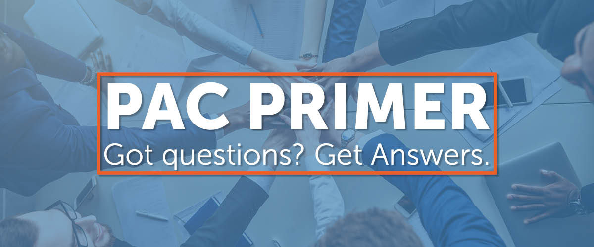 pac primer. Got questions? Get Answers!