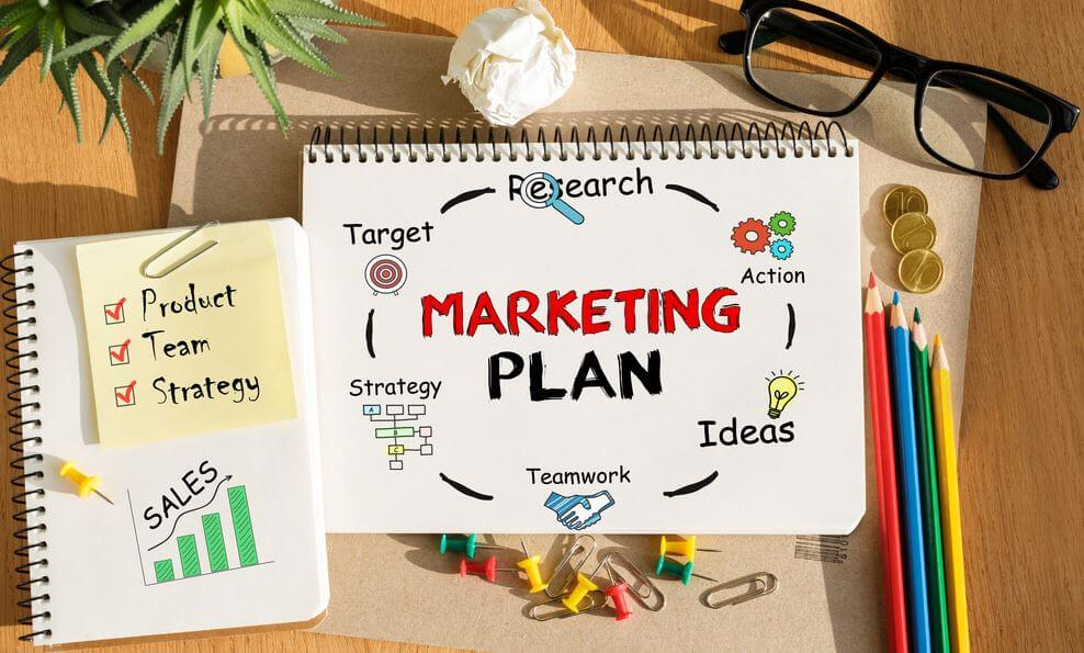 NVAR_Marketing_Plan