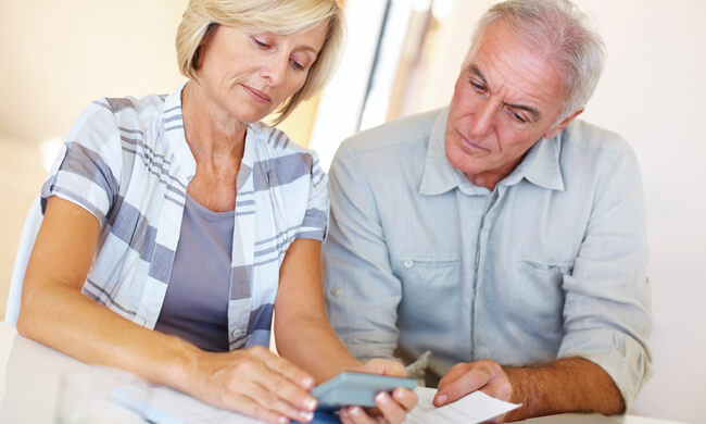 Maximizing assets in retirement