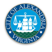 City of Alexandria logo