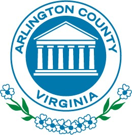 Arlington county Virginia logo