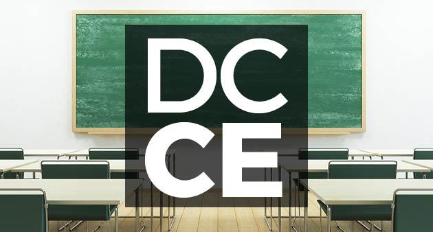 DC CE class thumbnail
