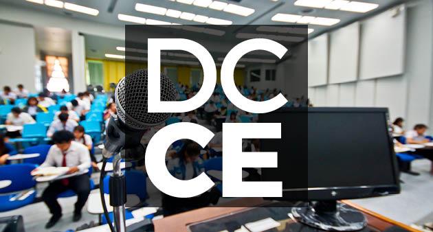 DC CE class image