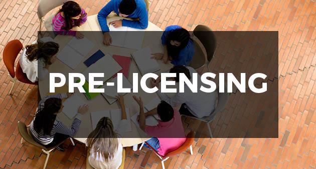 pre-licensing1