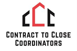 contract to close logo