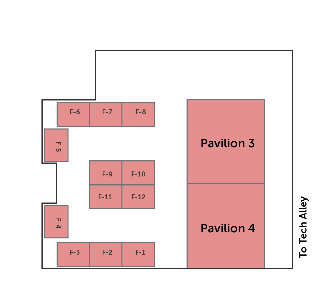 forum room layout