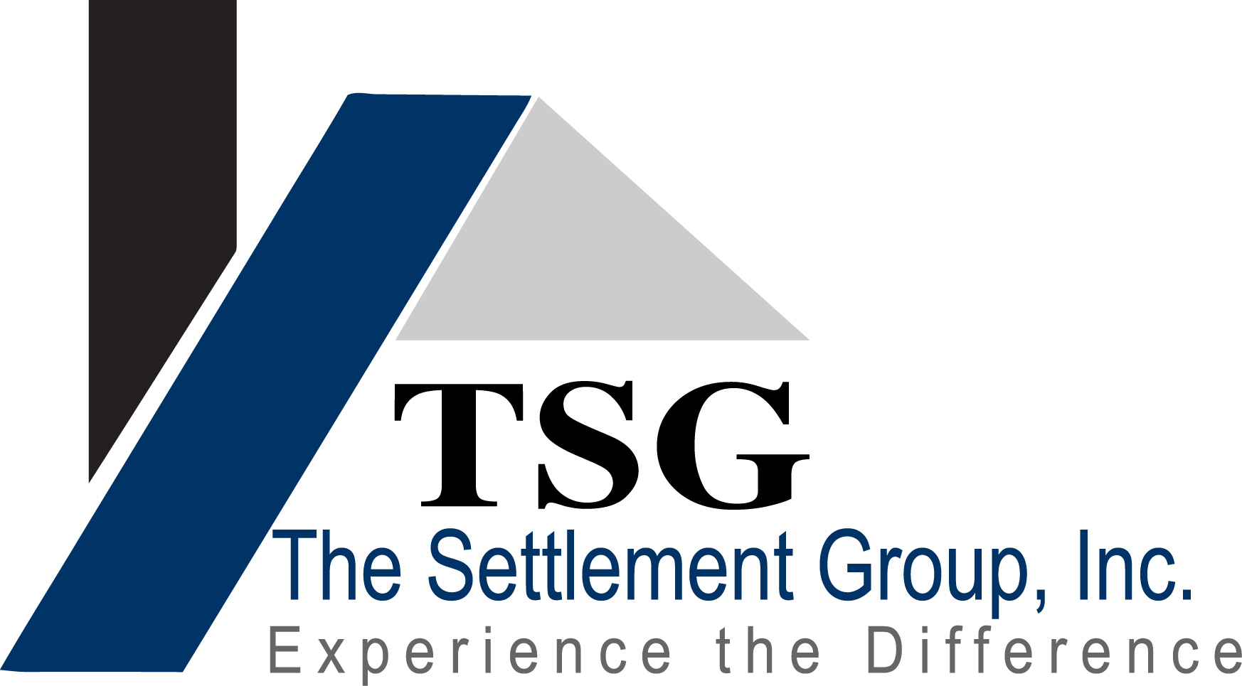 The Settlement Group logo