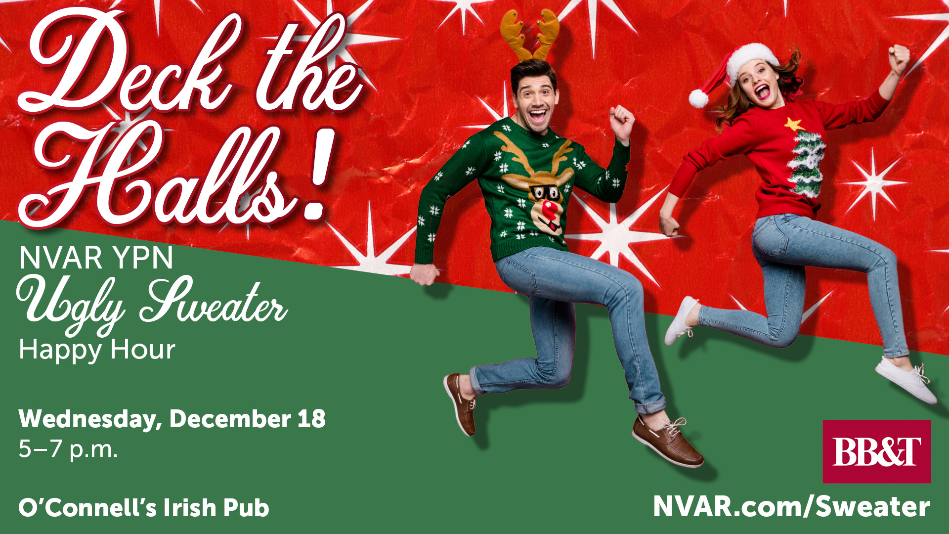 12.18.19 Ugly Sweater HH - social media banner