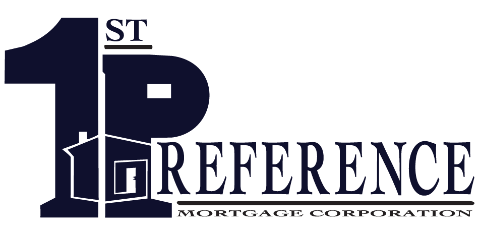 1st Preference Mortgage