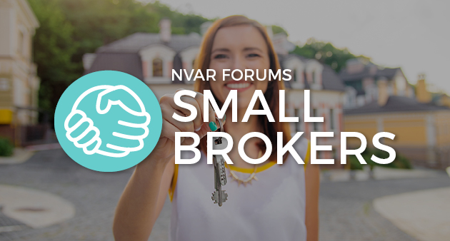 small broker forum image
