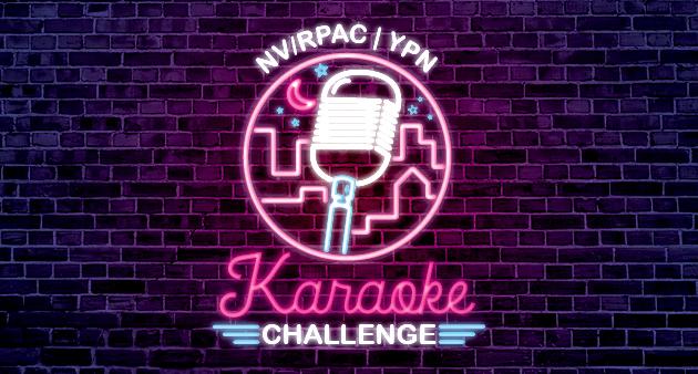 rpac ypn karaoke logo