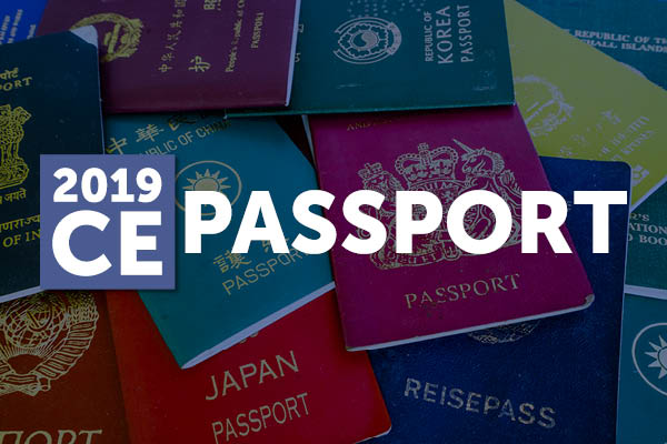 2019 ce passport