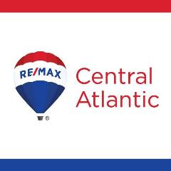 RE/MAX Central Atlantic Region logo