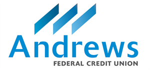 andrews federal credit union logo