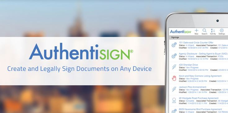 Benefit-Authentisign