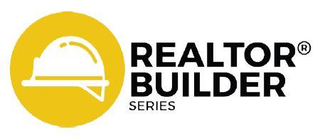 Realtor Builder series logo