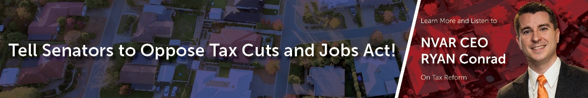 tell congress to oppose tax cuts and job act. click here to learn more