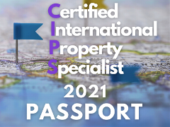 Certified International Property Specialist (CIPS) Passport - 2021 (1)