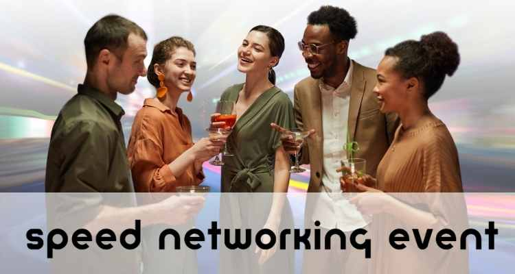 Copy of Speed Networking