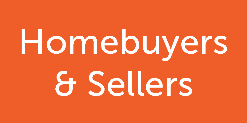 homebuyers and sellers