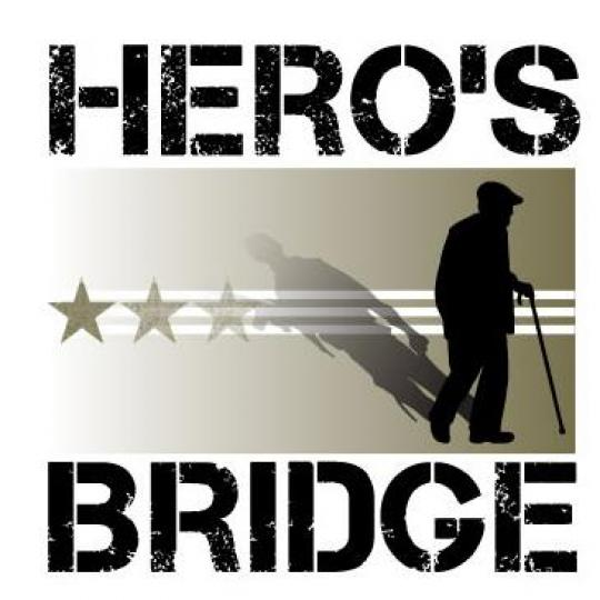 hero's bridge logo