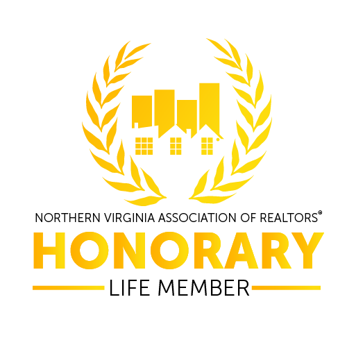 honorary life membership logo