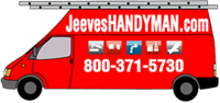 jeeves handyman services