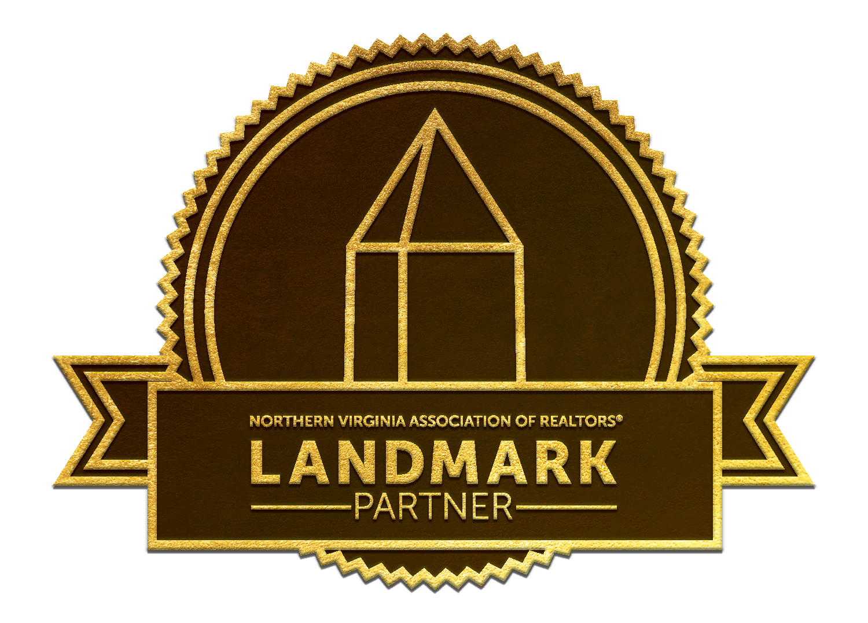 landmark partner logo