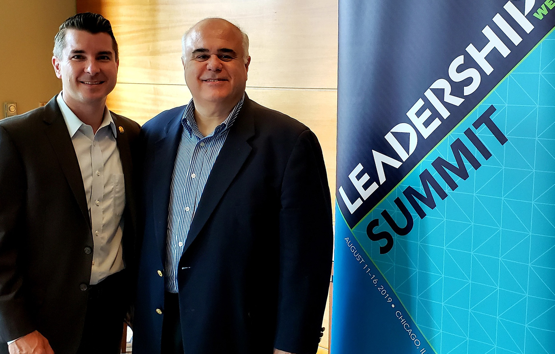 leadership summit 2019