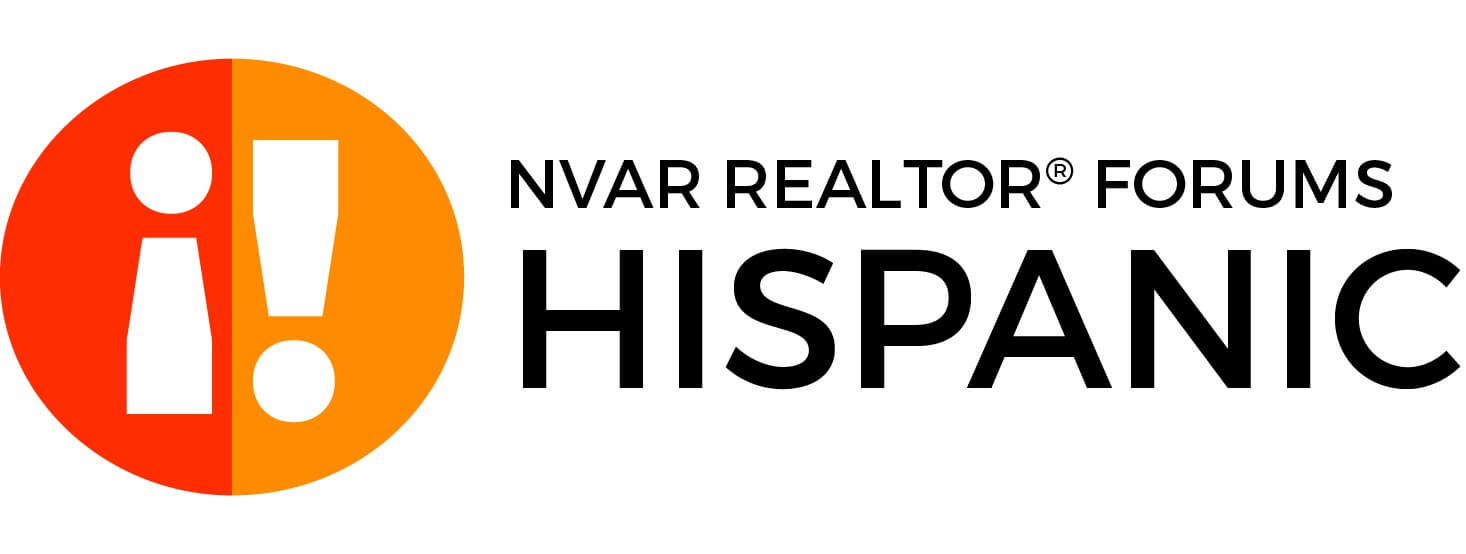 NVAR hispanic forum logo