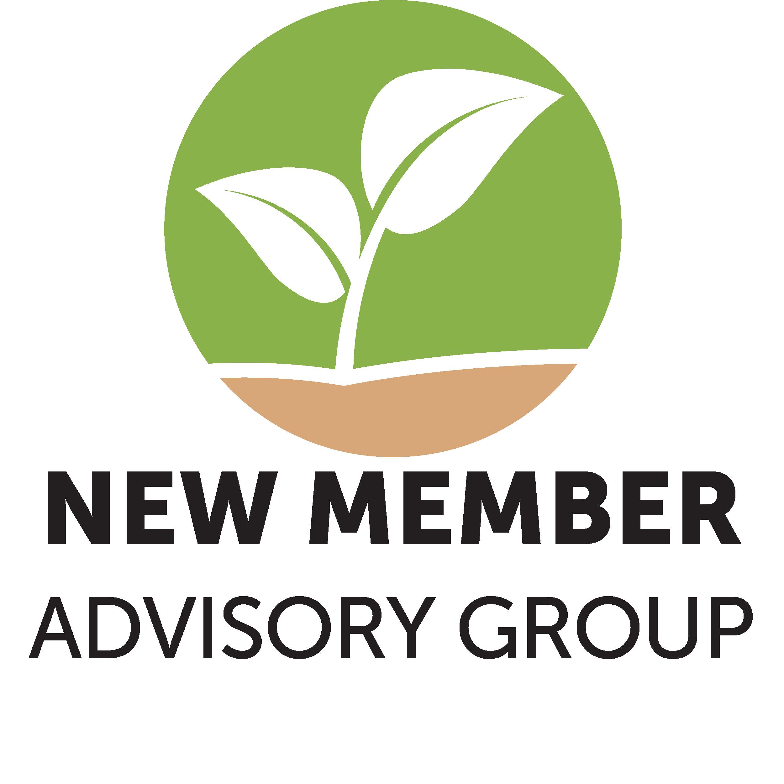 new member advisory group