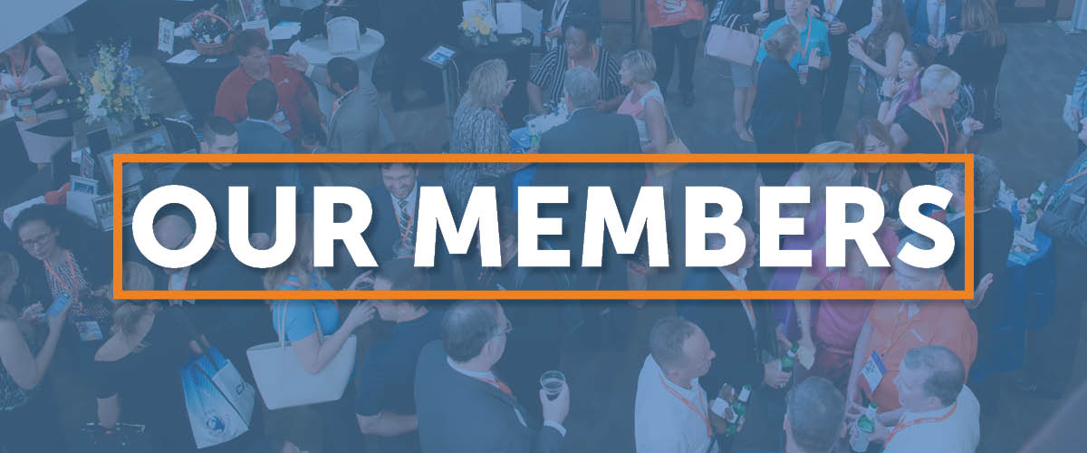 our members banner image