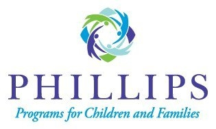 philips programs for children and families logo