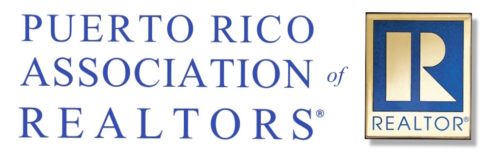 puerto rico association of realtors logo