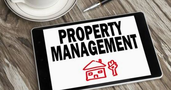 property management series image