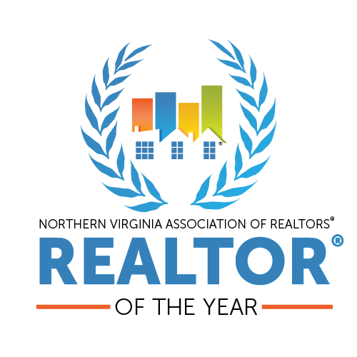 realtor of the year logo