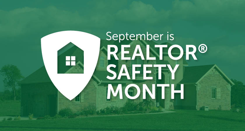 realtor safety logo