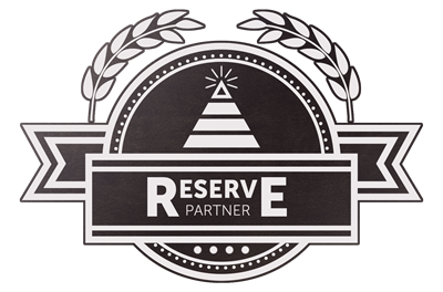 reserve partner badge
