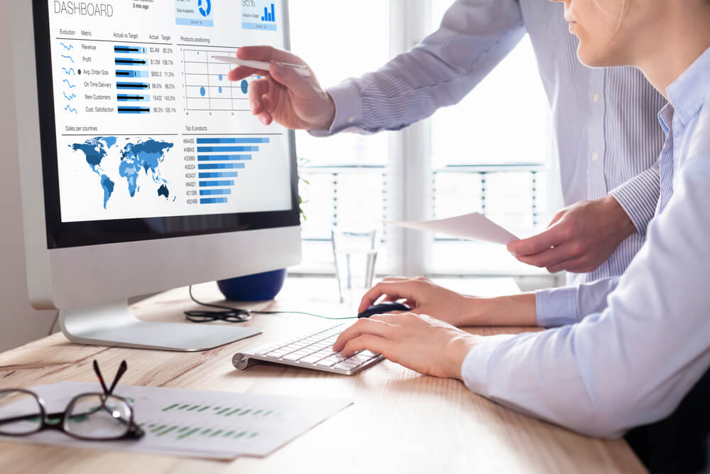 Sales & Marketing Resources