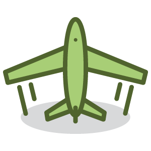 transportation partners icon
