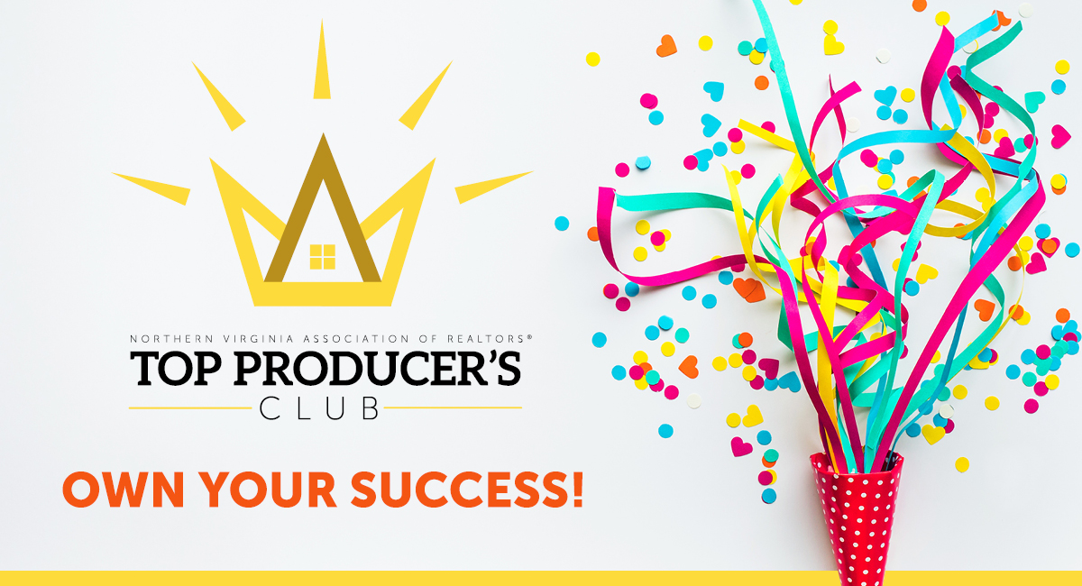 top producers club own your success