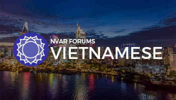 vietnamese forum logo