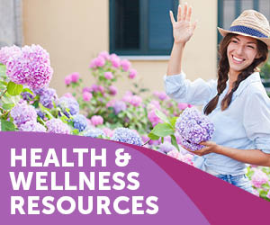 nvar health and wellness resources