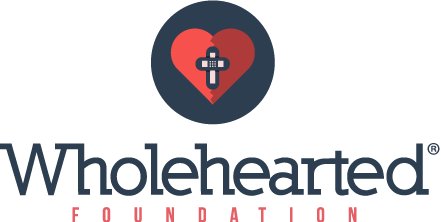 wholehearted foundation logo