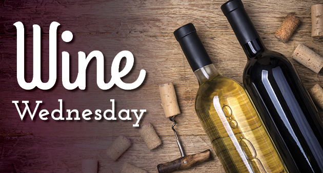 wine wednesday photo