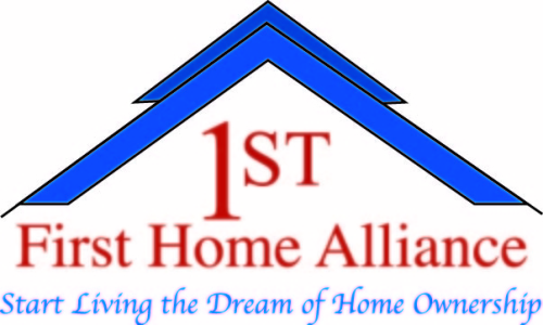 first home alliance logo