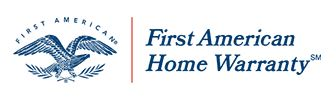 first american home logo