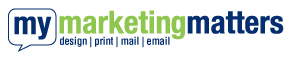 my marketing matters logo