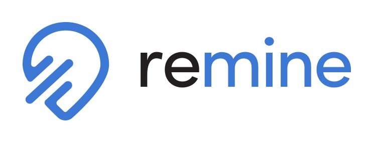 new remine logo